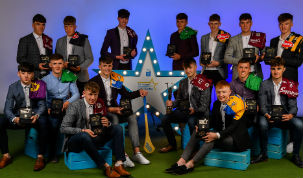 Electric Ireland GAA Hurling TOTY