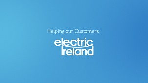 Electric Ireland - Helping our Customers