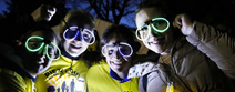 Participants of Darkness Into Light
