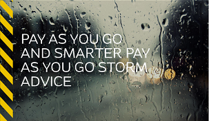 Pay as you go storm tips