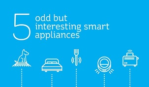 Odd smart appliances