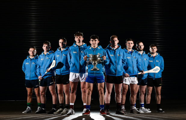 Electric Ireland Higher Education Championship Launch Fitzgibbon