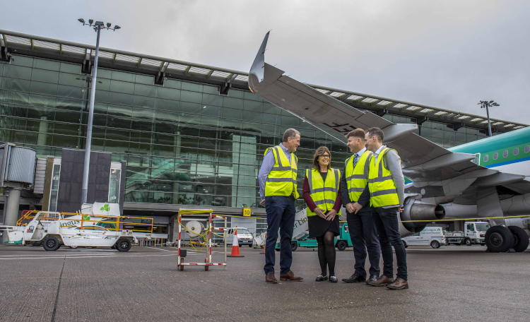 Electric Ireland supplied businesses with 1.8 TWh of green energy in 2018