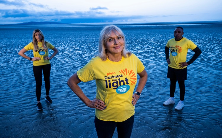 Darkness Into Light 2021 Launch