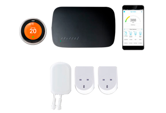 Smarter Home Bundle