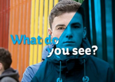 what do you see campaign, young st.vincent depaul